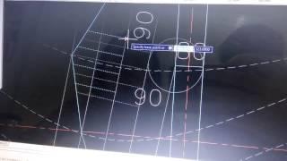 Hướng dẫn vẽ thiết kế đường tràn