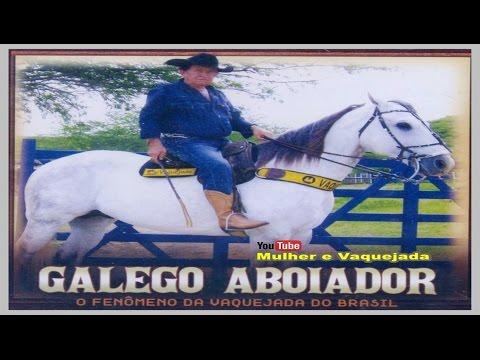 Galego Aboiador - CD Completo