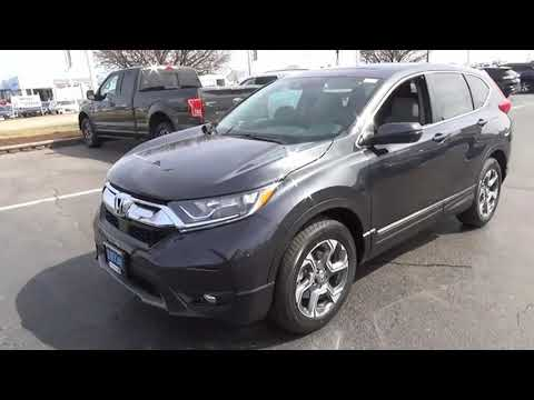2019 Honda CR-V EX NewNew or Used H19620