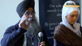 Q&A - Can Sikh weddings have Jaago and Maiya - Bhai Joginder Singh