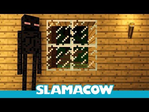 Endertainment - Minecraft Animation - Slamacow