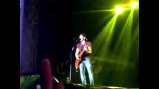 Konser NOAH Di Madiun - Semua Tentang Kita & Mimpi Yang Sempurna 7 Desember 2013