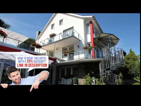 Ambienta Wellness Hotel - Bad Münstereifel, Germany Video revisión