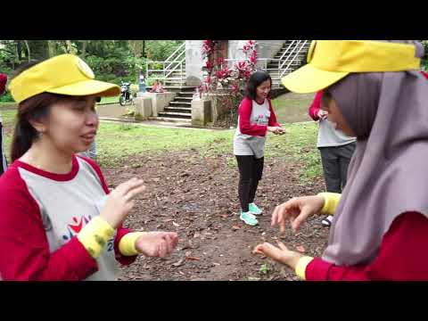 PT Karya Energi Indonesia Group, Gathering and Outbound