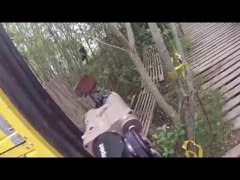 Holstebro airsoft  video