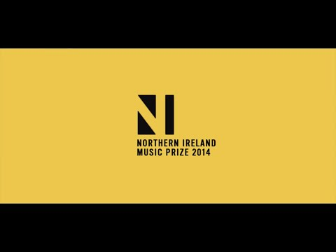 Showreel: Northern Ireland Music Prize 2014