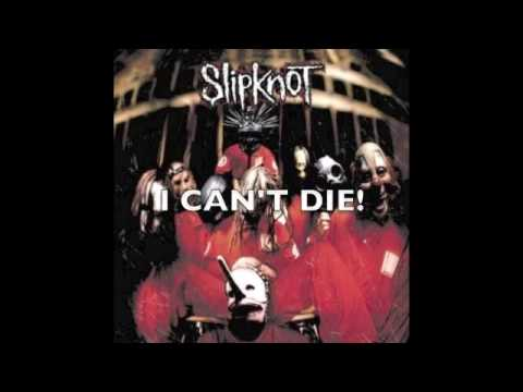 Slipknot- Frail Limb Nursery/Purity With Lyrics