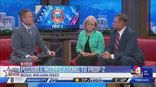 In Focus: Prop 2 Debate Part 2
