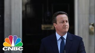Battle For The Next British Prime Minister | CNBC