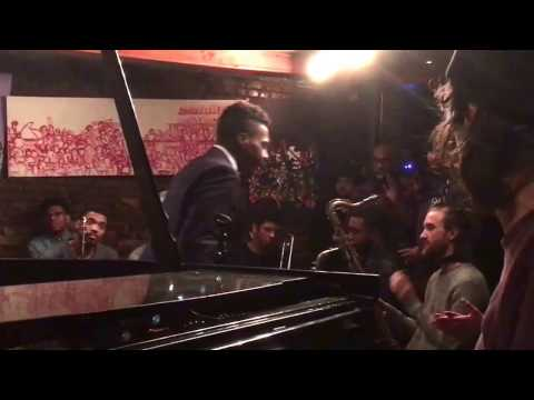 One Night At Smalls w\ Roy Hargrove Eric Harland Eric Lewis