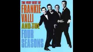 Frankie Valli & the Four Seasons - Dawn (Go Away)
