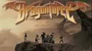 Dragonforce-The Flame of Youth