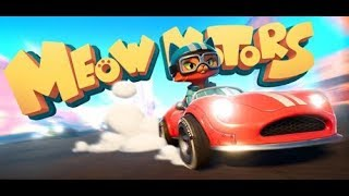 How To Download install Meow Motors PC Game