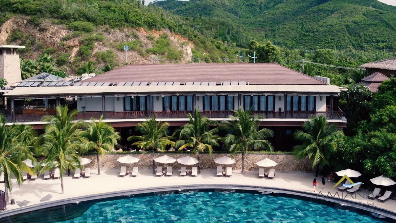 Amiana Resort – Nha Trang – Vietnam