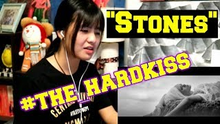 THE HARDKISS - Stones (official video) REACTION