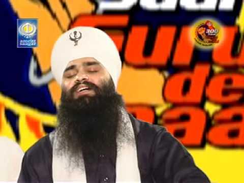 Gun Gawa - Bhai Gurpreet Singh Shimla Wale - Amritt Saagar - Shabad Kirtan Gurbani