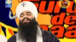 Gun Gawa - Bhai Gurpreet Singh Shimla Wale