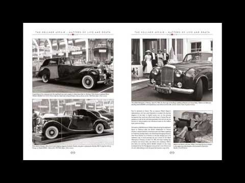 The Kellner Affair - sample page slideshow