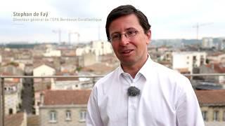 Bordeaux-Euratlantique-CSTB : Le BIM-CIM au service des territoires