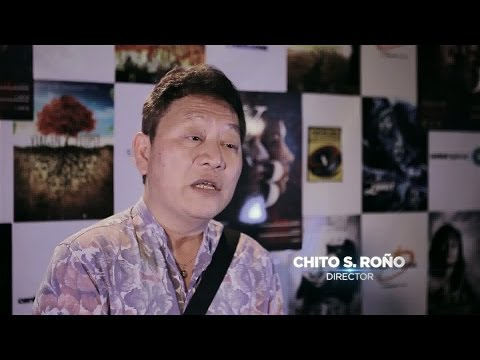 Chito Roño on ABS-CBN Film Restoration