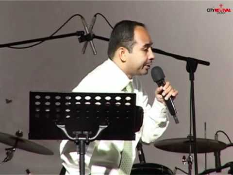 mathew george excerpts of sunday service sermon by guest speaker ps george mathew on 17 apr 11