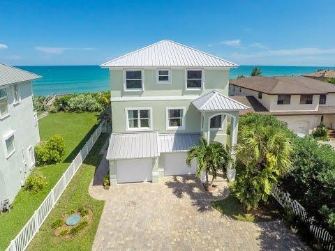 5095 S. Hwy A1A Melbourne Beach, Florida