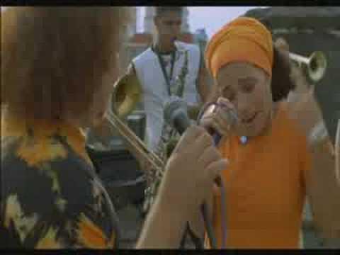 Sedúceme music  from movie 'Habana Blues'