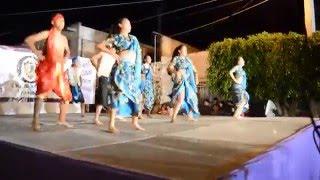 """""""Aaj Ki Party"""" - Presentación en Empalme Escobedo 17/05/2016"""
