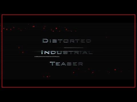 Redeemer (Hyper Distortion Industrial FX Teaser)