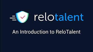 LuxRelo | An Introduction to ReloTalent our IT Platform