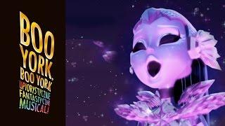 "Wideoklip ""Sięgnij gwiazd"" | Monster High"