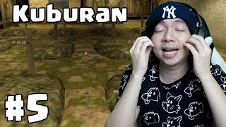 Ternyata Ada Kuburan Disini - Evil Nun Indonesia - Part 5