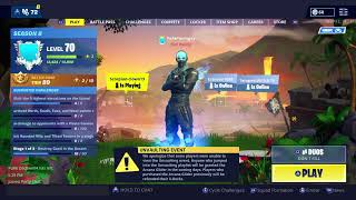 FORTNITE//MERCI POUR 400/SOUTH AFRICAN STREAMER//GRIND ARENA//GIVEAWAY