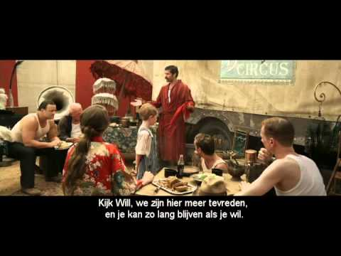 The Butterfly Circus HD SUBS NL