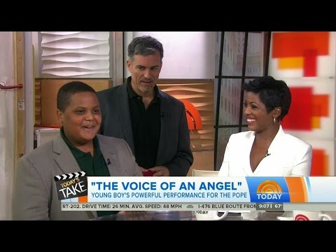 Bobby Hill on the Today Show 09282015