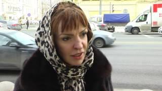 Кого вы вините в российско-украинском конфликте - россиян или украинцев?