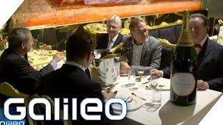 Nur für Superreiche: Der geheimste Club Deutschlands | Galileo | ProSieben