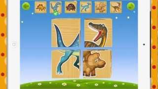 Кубики - развивающая игра для iPhone и iPad (Обзор)