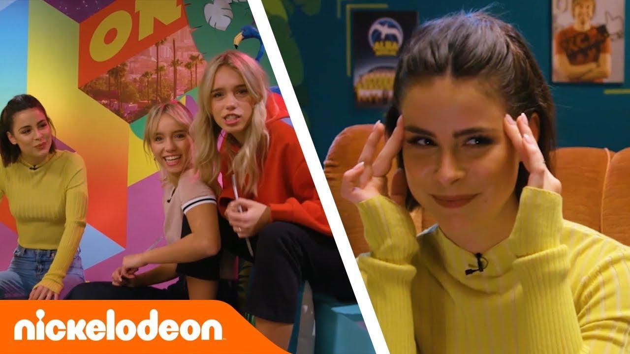 Nickelodeon Promi-Videos vor und nach Gewichtsverlust