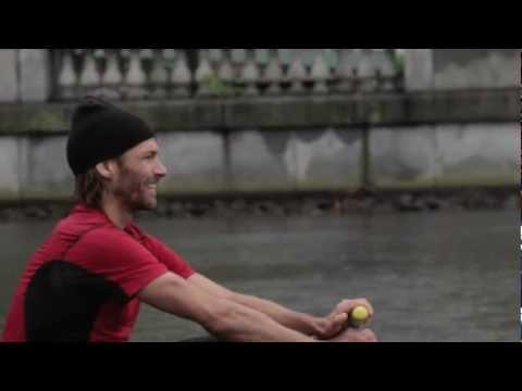Rowing Video by Equinox