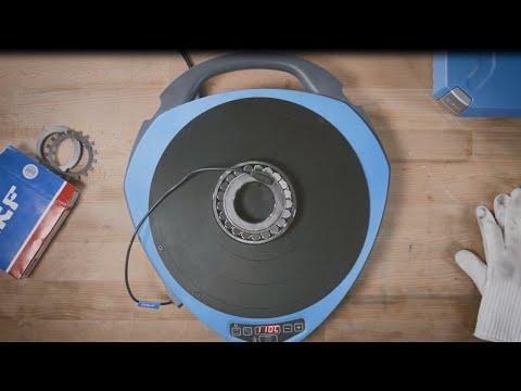 SKF TWIM 15- Appareil de chauffage par induction portable