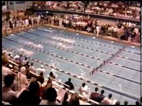 1994 IHSA Boys Swimming & Diving State Finals