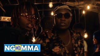 Qwiss ft Magix Enga _ GIMME GIMME (official video)