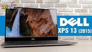 Dell XPS 13 (2015) - обзор «безрамочного» 13,3-дюймового ультрабука