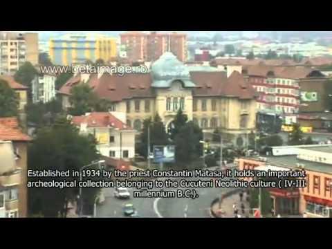 Visit Piatra Neamt - a wonderful place!