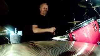 Back In Black - ACDC - Drum Track Only - By Domenic Nardone