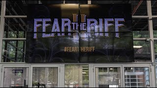 Fear the Riff 2