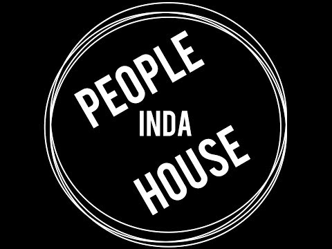 People Inda House - Massimino Lippoli - 2018 March