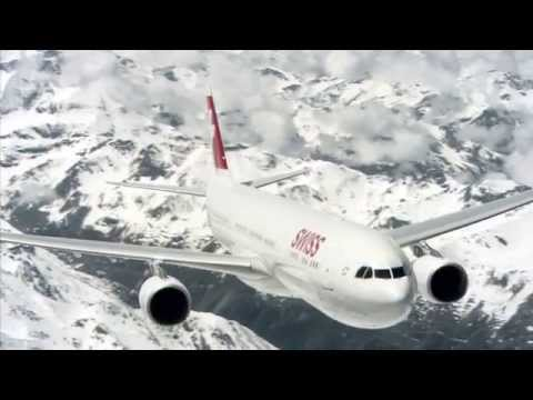 SWISS International Airlines | Brand Campaign Case Study