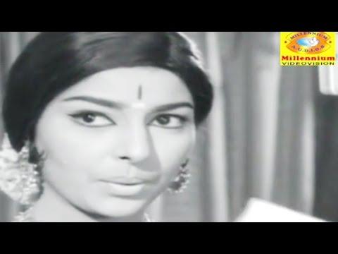 Malayalam Evergreen Film Song | Vrischika Raathri Than | Aabhijathyam | K.Js, P Susheela